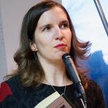 Jeannine Marie Pitas