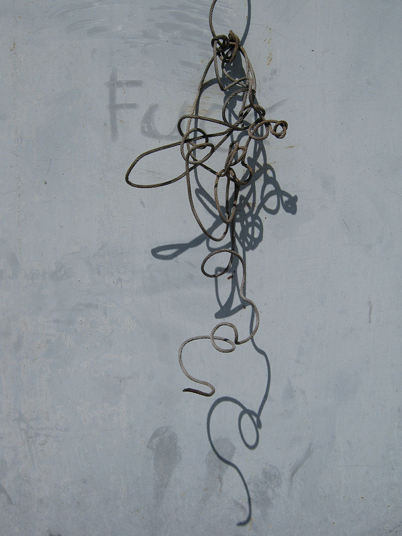 Untitled, by Liz Sweibel